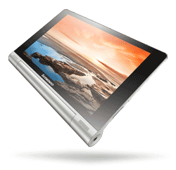 Lenovo Yoga Tablet