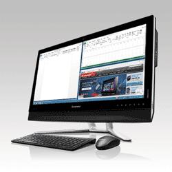 Lenovo Split Screen