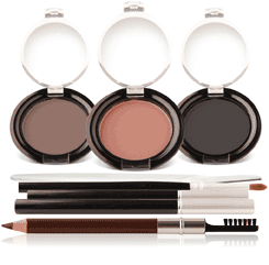 Brow define kit