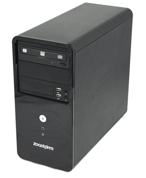 Zoostorm 7871-3010 Home PC