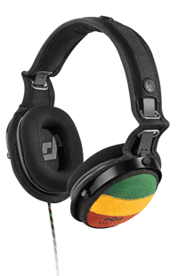 House of Marley Rise Up On Ear Headphones