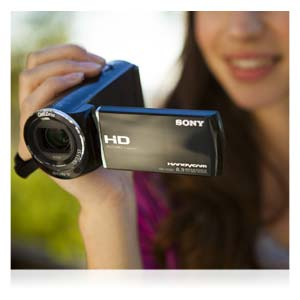 Capture smooth, steady footage even when shooting handheld on the move.