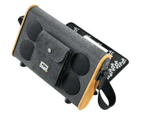 House of Marley Roots Rock Bluetooth Speaker
