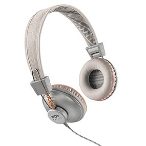 House of Marley Positive Vibration On Ear Headphones