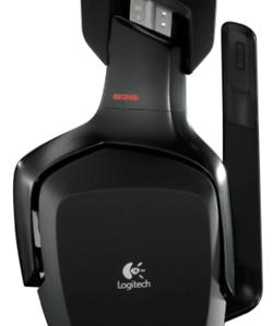 Logitech G35 Surround Sound Headset