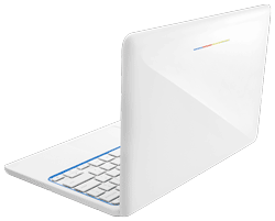 HP Chromebook 11-1126UK PC (Made with Google)