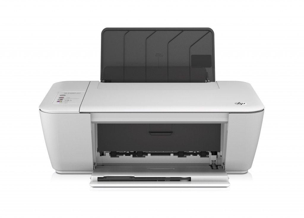Connecting your HP wireless printer