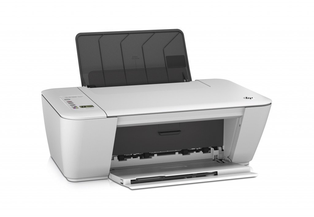how to make a copy on hp printer