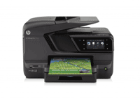 HP Officejet Pro 276dw Multi-Function Printer