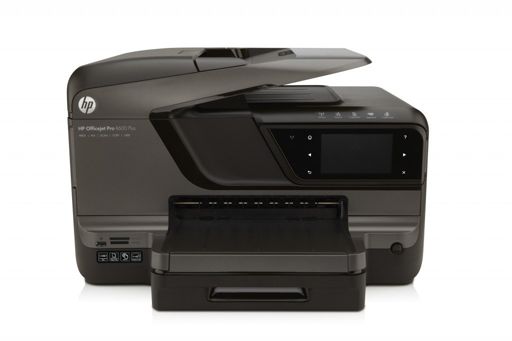 Free Download Driver Officejet Pro 8600