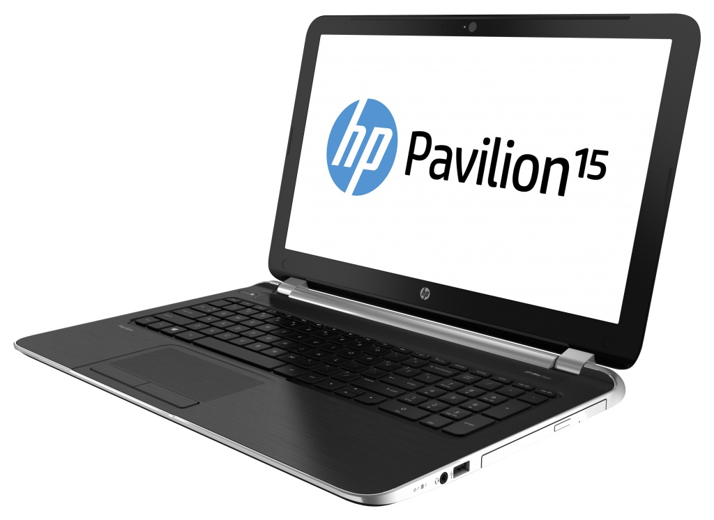 hp pavilion 15 n014sa 15 6 inch laptop intel core i5