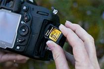 Lexar Professional 400x SDHC UHS-I Card