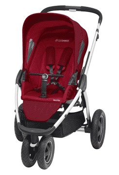 Maxi-Cosi Mura Plus 3-Wheel Pushchair