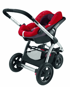 Maxi-Cosi Pebble Group 0+ Car Seat