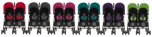 Obaby Apollo colour range