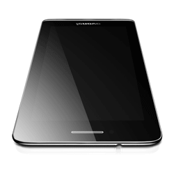 "The Lenovo S5000 is the lightest and slimmest 7"" tablet available*"