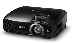 Epson EH-TW5200 1080p Full HD 3D Projector