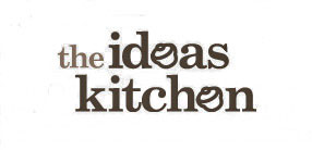 The Ideas Kitchen