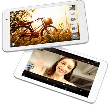 ASUS MeMO Pad 8 Tablet. Camera