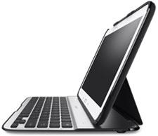 Belkin Ultimate Keyboard Case for Samsung Galaxy Tab Product Shot
