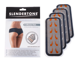 Slendertone Bottom pads