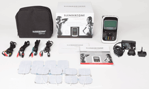 Slendertone Optimum in box