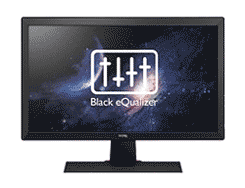 BenQ RL2455HM LED monitor