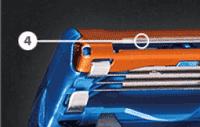 3 blades