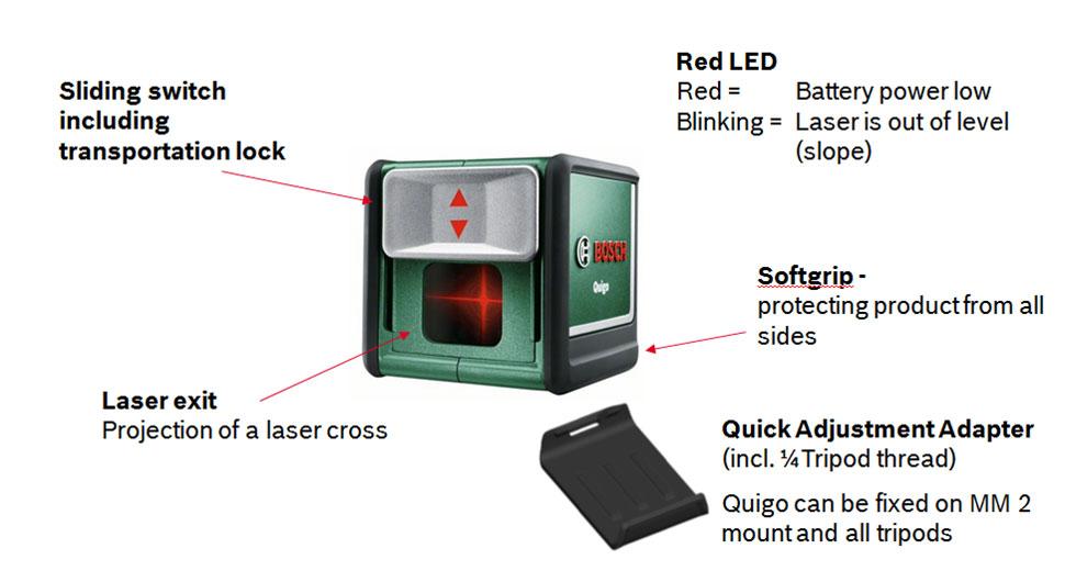 bosch quigo 2 manual ekonomiskt och starkt ljus f r hemmet. Black Bedroom Furniture Sets. Home Design Ideas