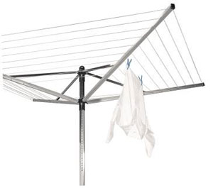 Lift-O-Matic Rotary Dryer