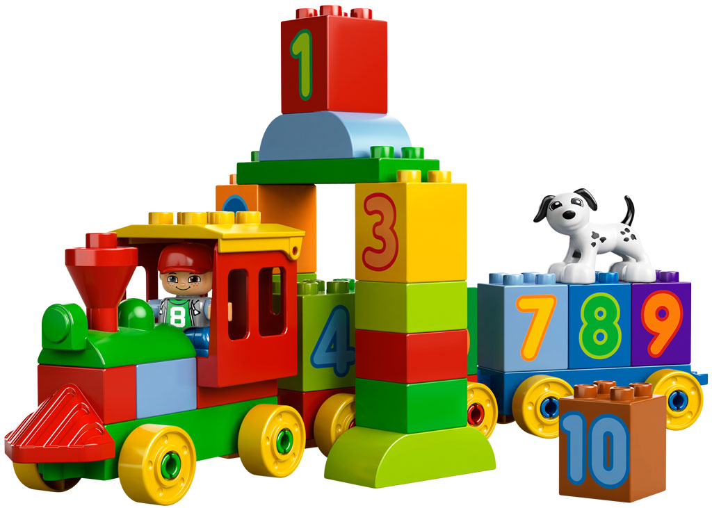 lego duplo 10558 number train lego train set lego number. Black Bedroom Furniture Sets. Home Design Ideas