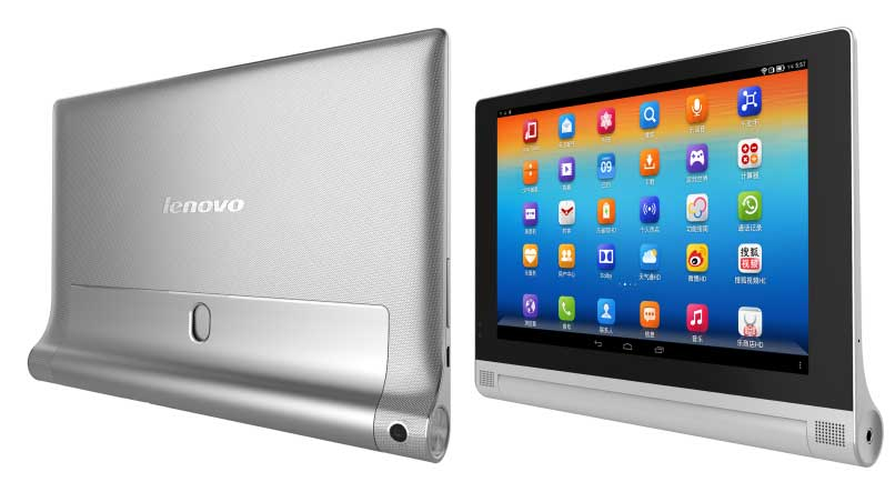 Lenovo yoga tablet 2 10 1 android icon