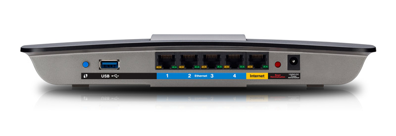 Linksys adds two more Smart Wi-Fi routers to EA series - CNET