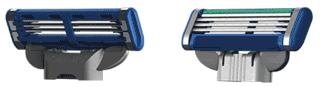 fusion power blades