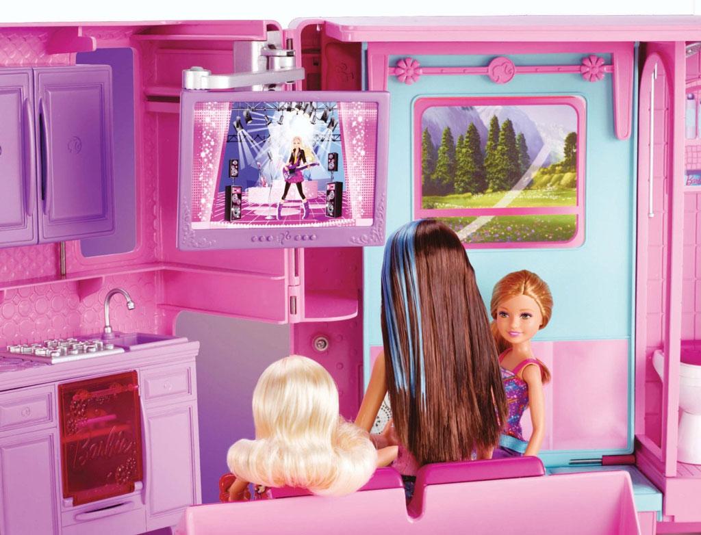 Barbie RV Camper Van New amp Sealed eBay : BarbieCamperimg2lgV358851906 from www.ebay.co.uk size 1024 x 782 jpeg 161kB