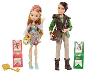 Details - Barbie Doll, Silkstone Barbies, Ken, Monster High, Ever