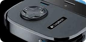 Logitech Powershell Controller