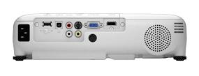 Epson EB-S18 Projector