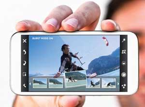 SanDisk Extreme microSDHC/microSDXC Card + SD Adapter performance