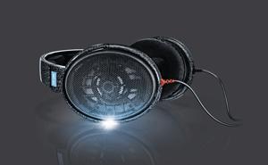 Casque HD 600 pour un son naturel et ouvert