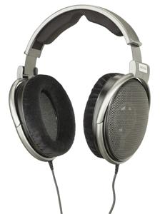 Casque HD 650 pour un son naturel