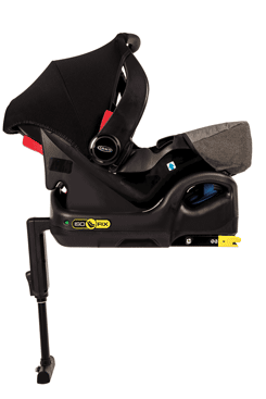 Graco SnugSafe Group 0+ Car Seat with IsoFix