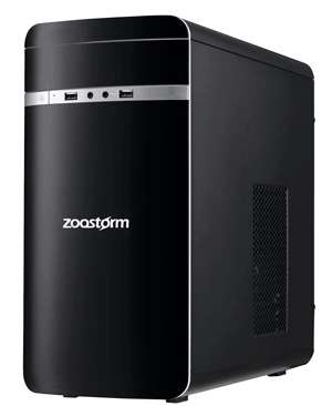 Zoostorm 7877-0430 Home PC