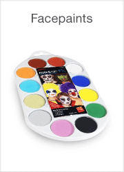 Fancy Dress: Facepaints