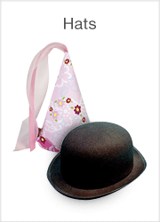 Costume Accessories: Hats