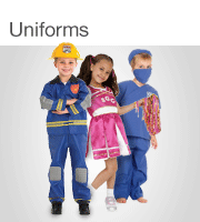Children's Fancy Dress: Uniforms
