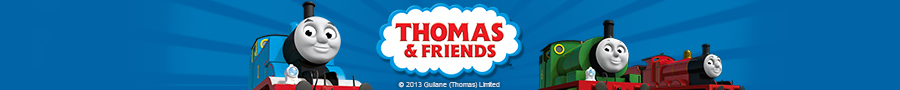 Welcome to the Thomas & Friends Store at Amazon.co.uk