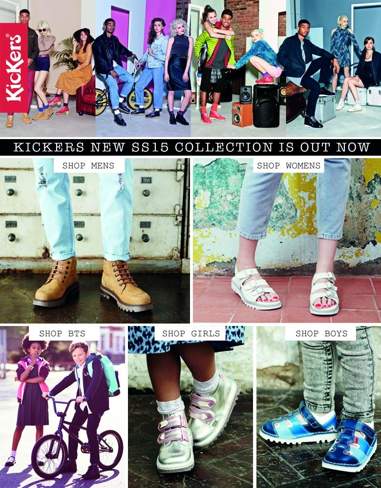 Kickers Store