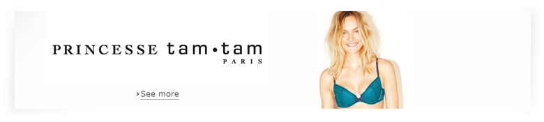 Shop Princesse Tam Tam