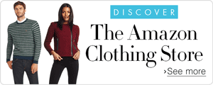 Discover the Clothing Store